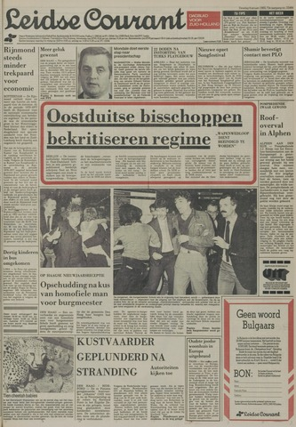 Leidse Courant 1983-01-04