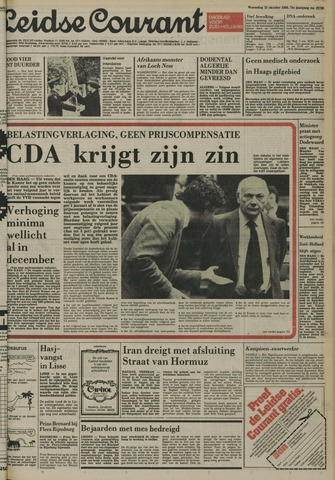 Leidse Courant 1980-10-15