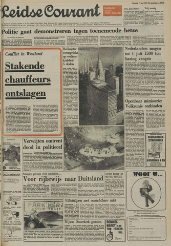 Leidse Courant 1977-05-17