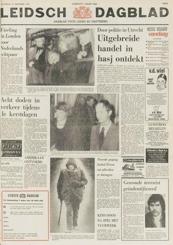 Leidsch Dagblad 1975-12-27
