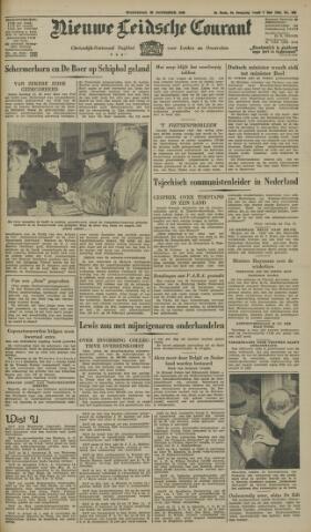 Nieuwe Leidsche Courant 1946-11-27