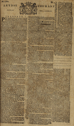 Leydse Courant 1782-01-04
