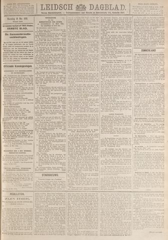Leidsch Dagblad 1919-05-19