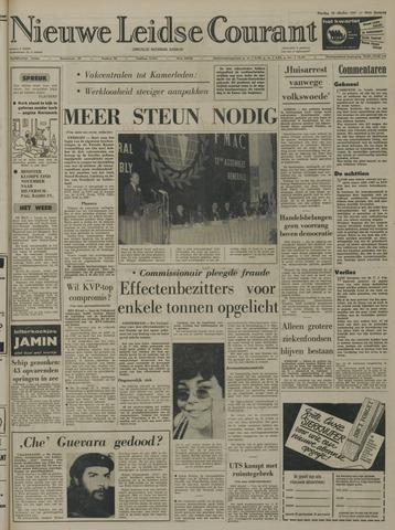 Nieuwe Leidsche Courant 1967-10-10