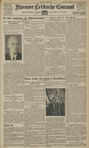 Nieuwe Leidsche Courant 1946-05-27