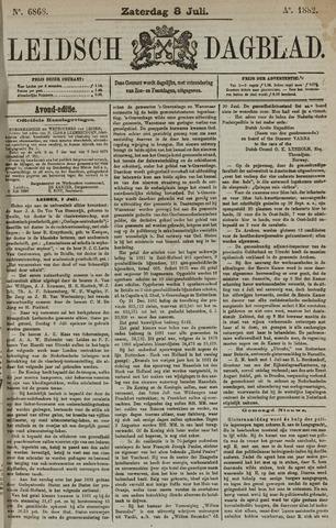 Leidsch Dagblad 1882-07-08