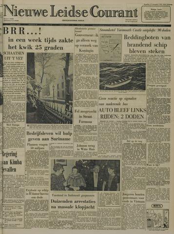 Nieuwe Leidsche Courant 1965-11-15