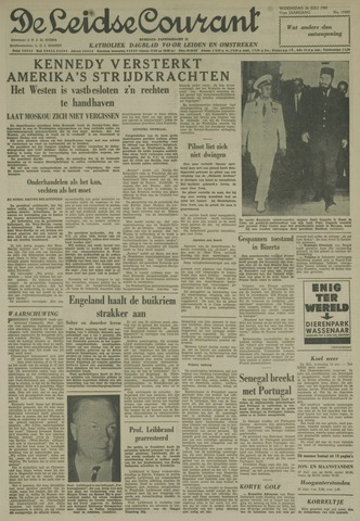 Leidse Courant 1961-07-26