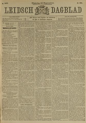 Leidsch Dagblad 1904-09-19