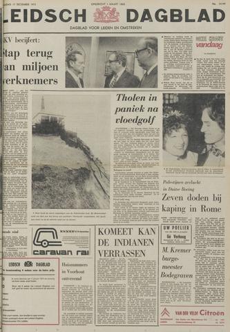 Leidsch Dagblad 1973-12-17