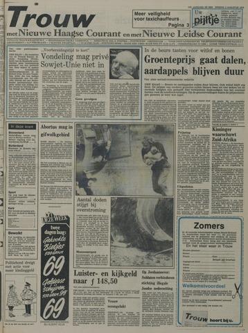 Nieuwe Leidsche Courant 1976-08-03