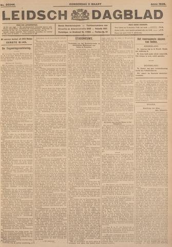 Leidsch Dagblad 1926-03-11