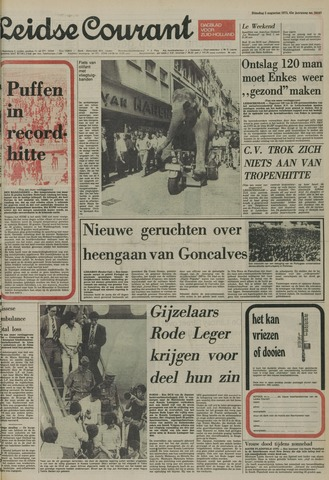 Leidse Courant 1975-08-05
