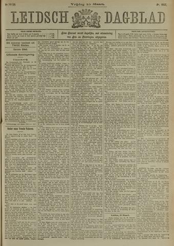 Leidsch Dagblad 1907-03-15