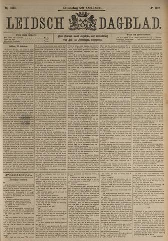 Leidsch Dagblad 1897-10-26