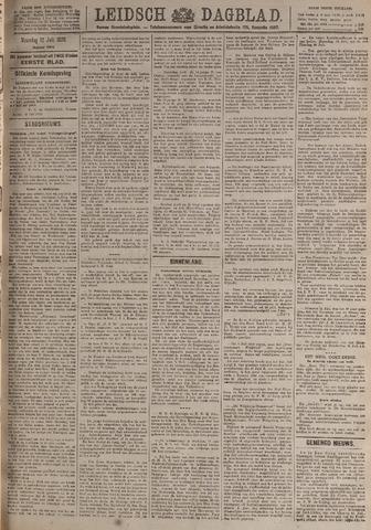 Leidsch Dagblad 1920-07-12