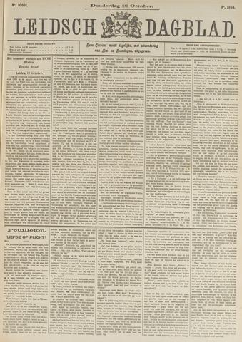 Leidsch Dagblad 1894-10-18