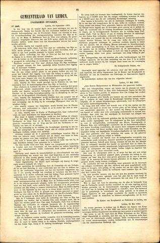 Handelingen van de Raad 1883-09-24