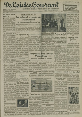 Leidse Courant 1948-06-05