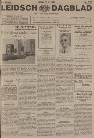 Leidsch Dagblad 1938-05-24