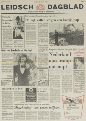 Leidsch Dagblad 1979-04-10