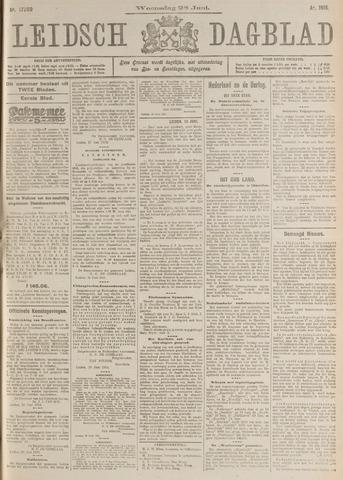 Leidsch Dagblad 1916-06-28
