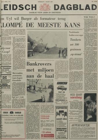 Leidsch Dagblad 1973-04-06