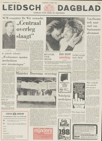 Leidsch Dagblad 1975-10-16