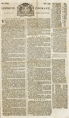 Leydse Courant 1825-12-30