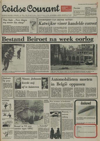 Leidse Courant 1975-07-02