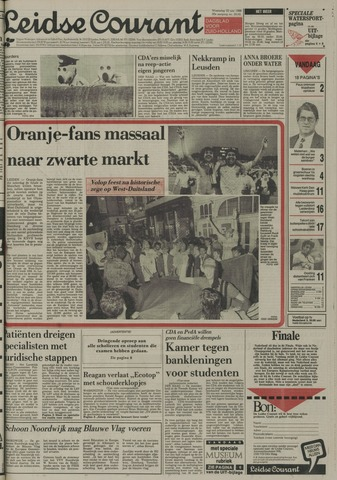 Leidse Courant 1988-06-22
