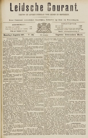 Leydse Courant 1887-08-08