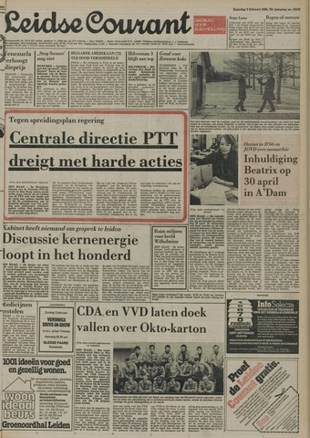 Leidse Courant 1980-02-02