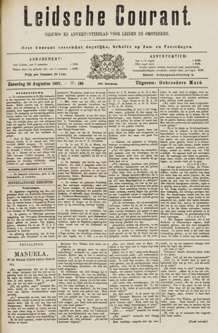 Leydse Courant 1887-08-20