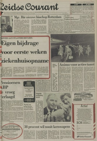 Leidse Courant 1983-10-21