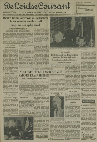 Leidse Courant 1963-10-19