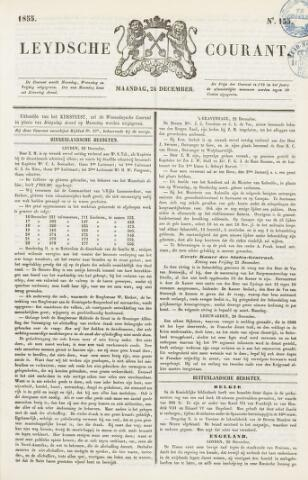 Leydse Courant 1855-12-24
