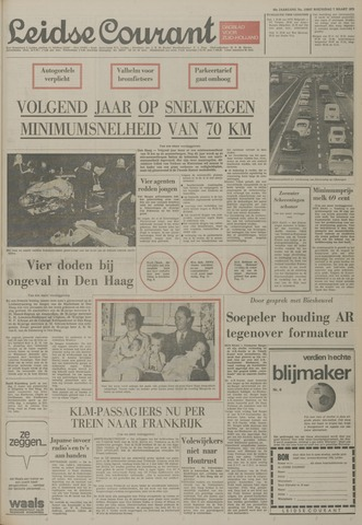 Leidse Courant 1973-03-07