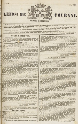 Leydse Courant 1872-09-20