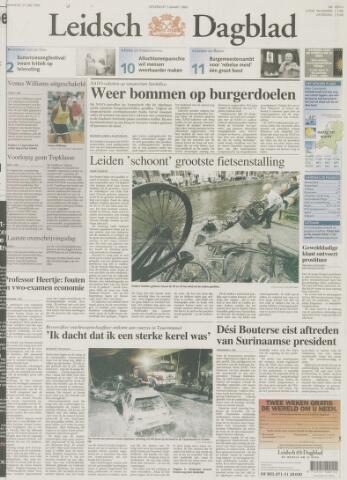 Leidsch Dagblad 1999-05-31