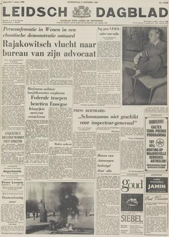 Leidsch Dagblad 1967-10-05
