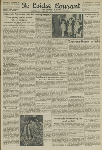 Leidse Courant 1947-11-17