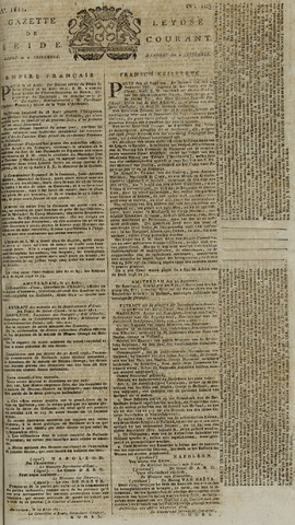 Leydse Courant 1811-09-02