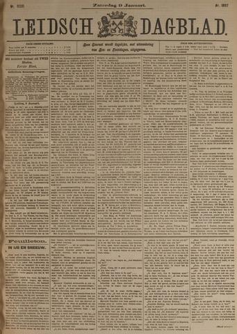 Leidsch Dagblad 1897-01-09