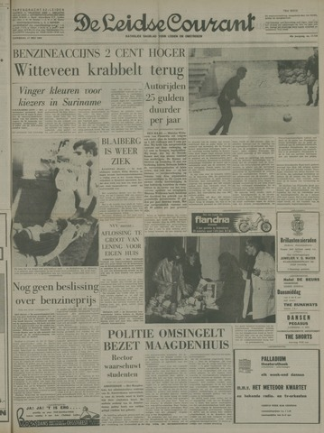 Leidse Courant 1969-05-17