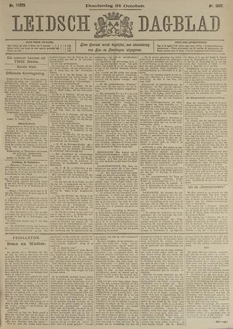 Leidsch Dagblad 1907-10-31