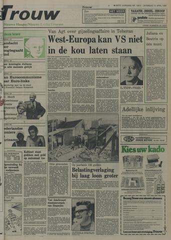 Nieuwe Leidsche Courant 1980-04-12