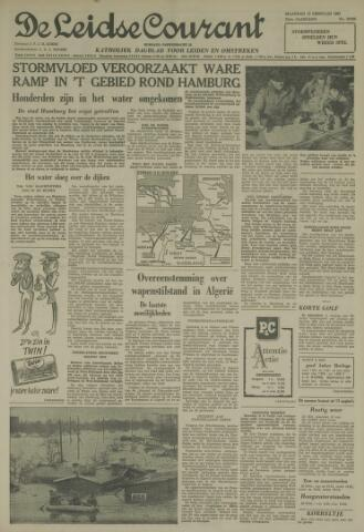 Leidse Courant 1962-02-19