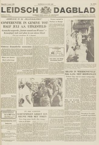 Leidsch Dagblad 1959-06-20