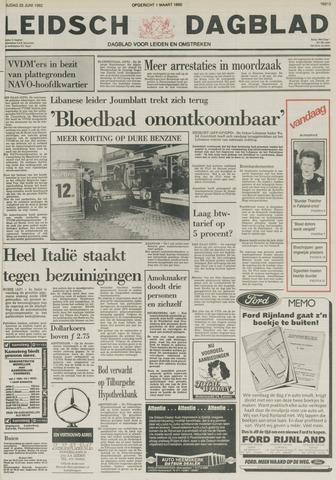 Leidsch Dagblad 1982-06-25